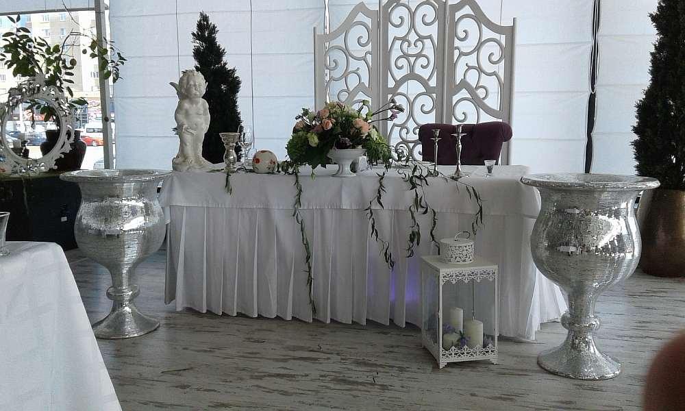 Свадьба в ресторане Cavalli